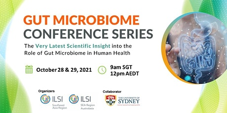 Microbiome Event 1 tickets