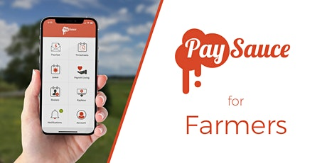 Intro to PaySauce for Farming tickets