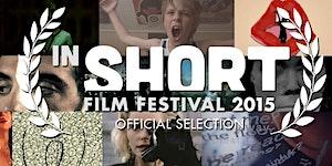 InShort Film Festival: Emotional Voyage (Music, Art,...