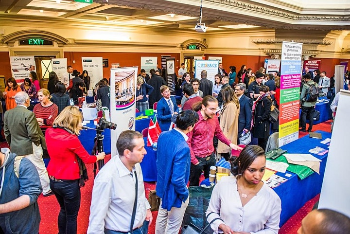 Imagem do evento Convites Para a Cerimônia de Gala e eventos networking em Londres