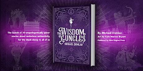 The Wisdom Of Guncles Book Tour, Santa Barbara tickets