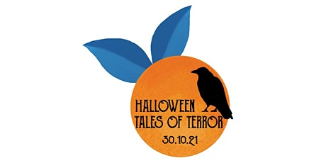 Halloween Tales Of Terror {A Ghoulish Reading Event} tickets