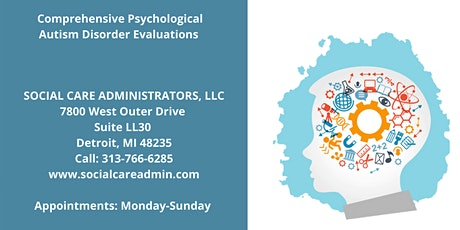 Virtual Open House for Psychologist tickets