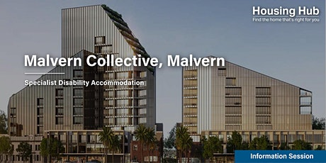 Summer Housing Malvern | Project Information Session tickets