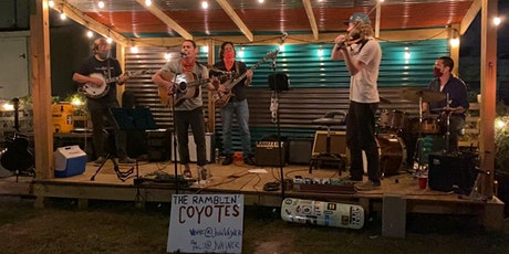 The Ramblin' Coyotes  (2nd show) tickets