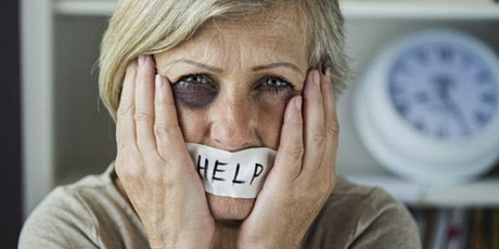 Older Adult Abuse Awareness--It's Not Right What is Happening tickets