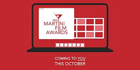 Martini Awards 2021 - ONLINE tickets