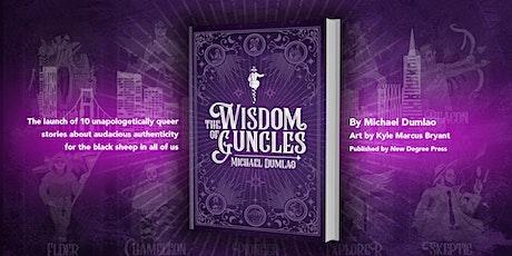 The Wisdom Of Guncles Book Tour, San Francisco tickets
