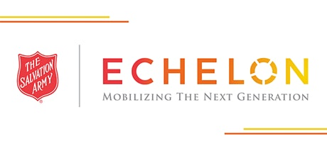 Echelon Lunch and Learn tickets