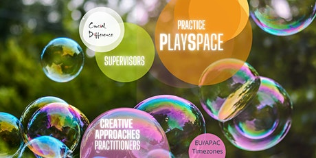 Practice Playspace for the EU/APAC Crucial Difference Community tickets