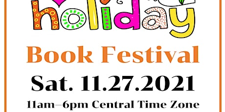 Holiday Book Festival tickets