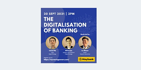 The Digitalisation of Banking tickets