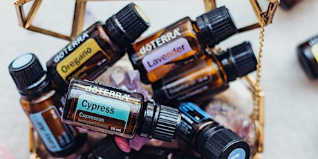 Lunch & learn Intro class: Essential oils for daily life, mood and emotions tickets