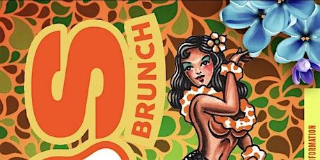 BRUNCH ON SUNDAYS AT EMBER tickets