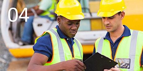 4. Organizational Safety Behaviour tickets