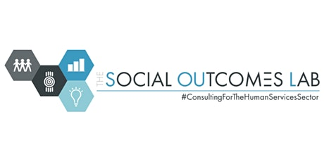 Social impact and for-purpose consulting: The story of Social Outcomes Lab tickets