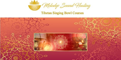 Tibetan Bowl Sound Healing Immersion 2 Day Course Gold Coast tickets