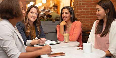 Re-Entering The Workforce: Informational Seminar for Women tickets