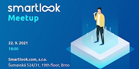 Smartlook Meetup tickets