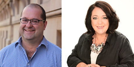 David Hunt presents Girt Nation in conversation with Wendy Harmer tickets