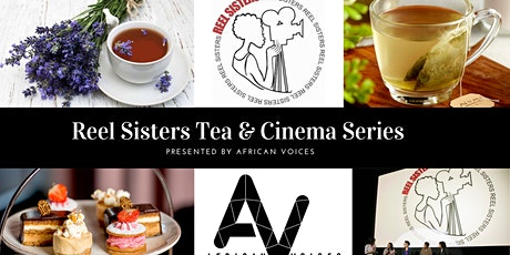Reel Sisters Tea & Cinema Presents Young Girls In Cinema Today tickets