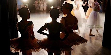 Online Ballet Class for Pre-Schoolers tickets