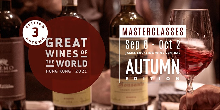"""Masterclass: """"Around the World"""" with Domaines Barons de Rothschild (Lafite) image"""