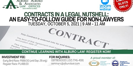 Contracts in a Legal Nutshell: An Easy-To-Follow Guide for Non-Lawyers ingressos