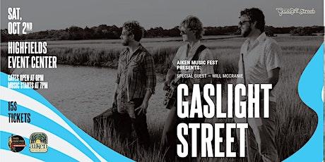Aiken Music Fest Presents: Gaslight Street tickets