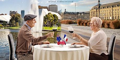 Bordeaux Travel Tour tickets