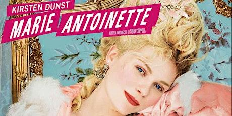 IIFF 2021 Screening: Marie Antoinette (2006) tickets
