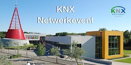 KNX-Netwerkevent billets