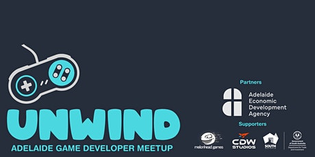 Unwind Presents - Australian Game Developer Awards Screening tickets