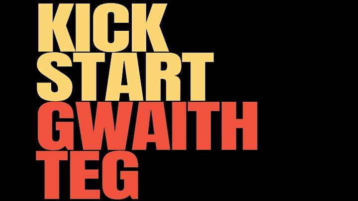 Gweithdy Gweithredu - Kickstart Cymru - Action Workshop image