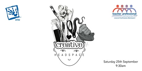 Creative Headspace - ATAI and TPN National Conference 2021 tickets