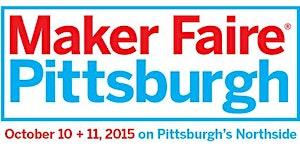 Maker Faire Pittsburgh 2015