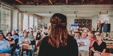 femme.digitale | TWG Meetup #11 @Technologiezentrum Augsburg Tickets