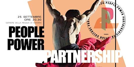 Progetto Europeo PPP Venaria Reale - Performance di danza biglietti