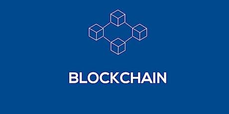 WEBINAR2: Blockchain nella SC: elementi di base + casi d'uso aziendali biglietti