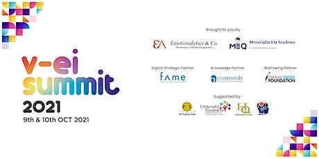 V-EI Summit 2021 Tickets