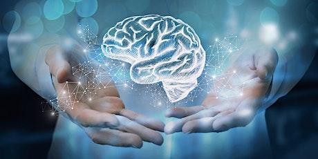 Brain Health for Mental Health tickets