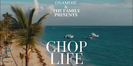CHOP LIFE: A CELEBRATION OF CULTURE & COMMUNITY tickets