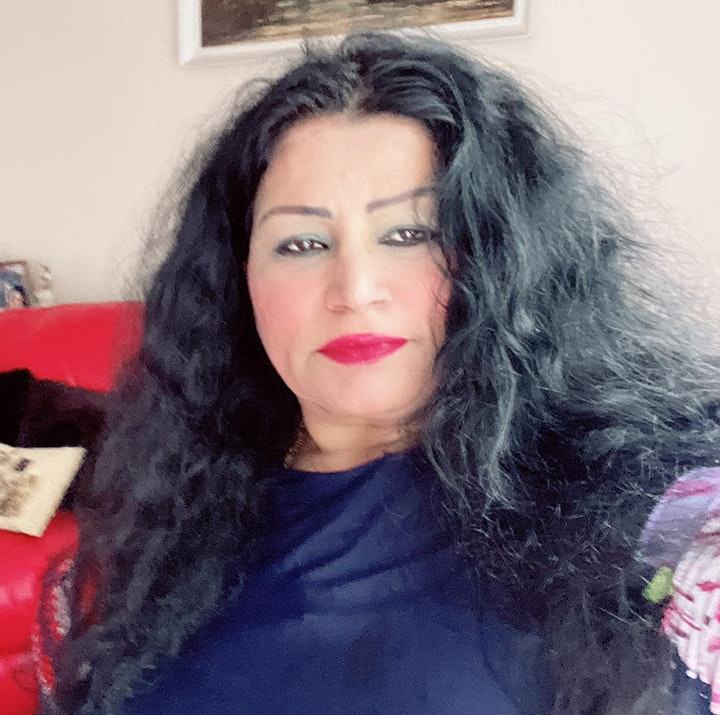 I am Iraqi Woman: In Conversation with Ahlam Dukhanie image