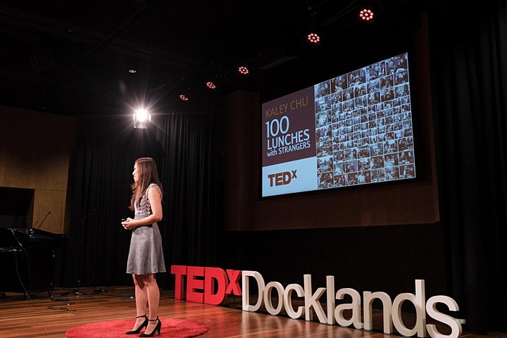 Public Speaking Power Session - Learn from a TEDx Speaker - Zoom image