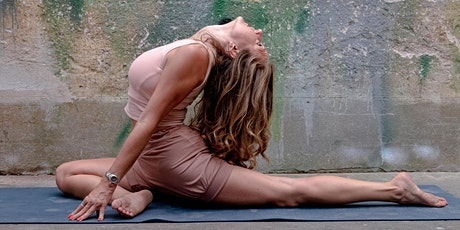 Yoga im Freiraum tickets