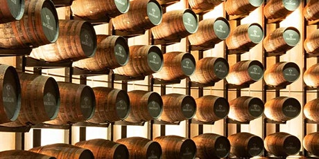 Whisky Investment with Macey & Sons tickets