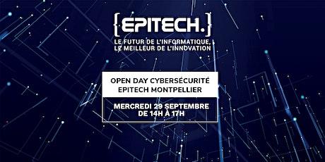 Open Day Cybersécurité by Epitech billets
