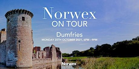 Norwex On Tour - Dumfries/Lockerbie tickets