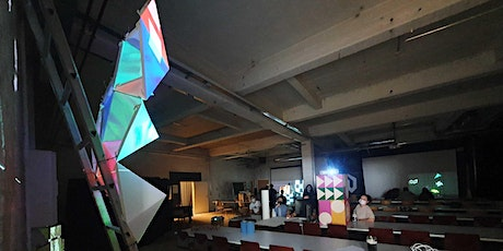 Devine Projection Mapping & Alumni Event billets