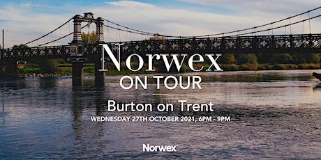 Norwex On Tour - Burton on Trent tickets